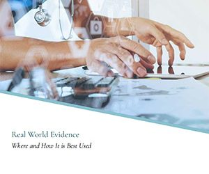 Exploring the significance of Real World Evidence and Real World Data