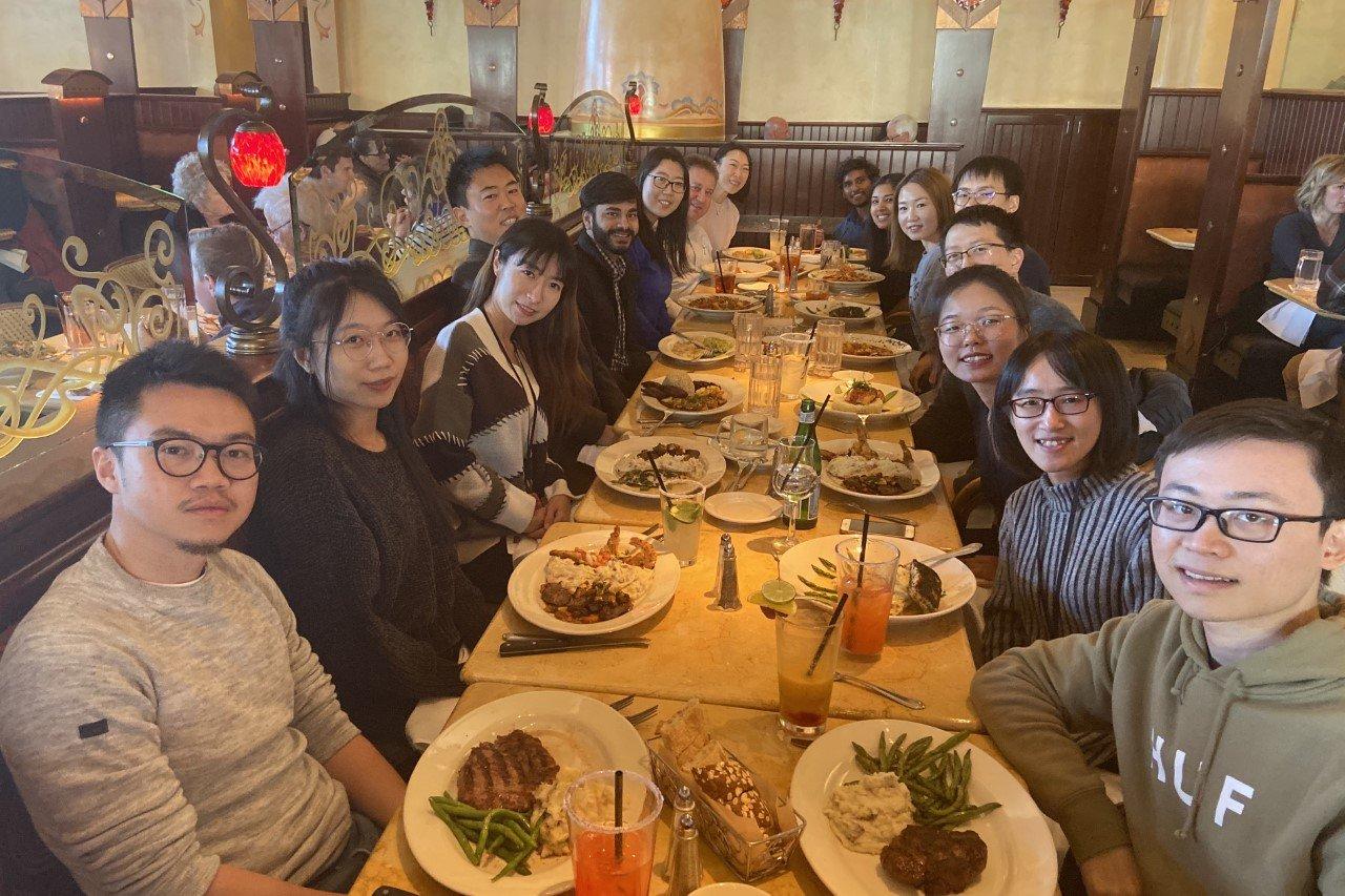 thumbnail_Bausch Health Team Lunch (1)